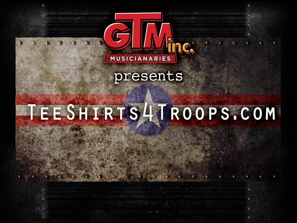 Teeshirts4troopslogo