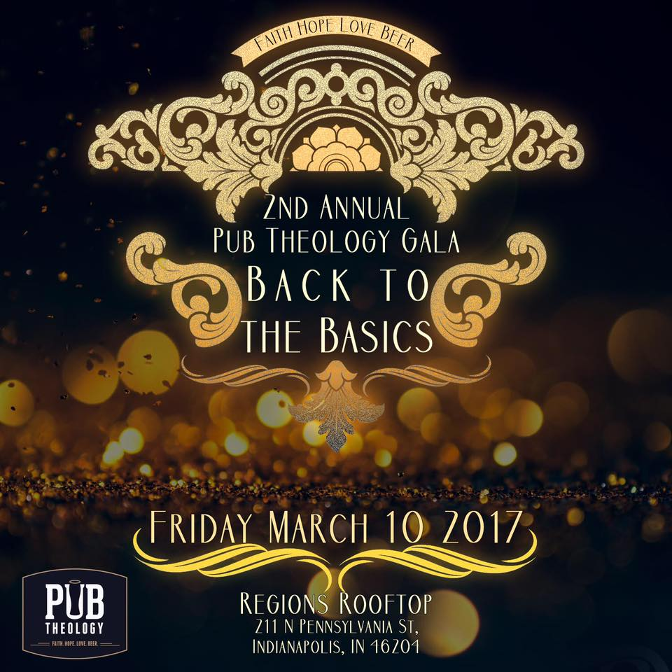 2nd Annual Gala