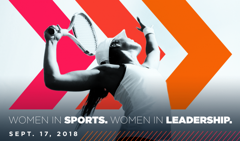 Open Door Sports: Participating in USCC Foundation Sports Forward Summit: Women in Sports