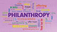 Philanthropy Committee Update