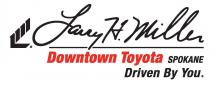 Larry H Miller Group Downtown Toyota