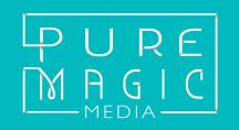 Pure Magic Media