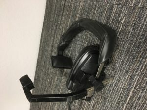 BEYERDYNAMIC DT-108 USED