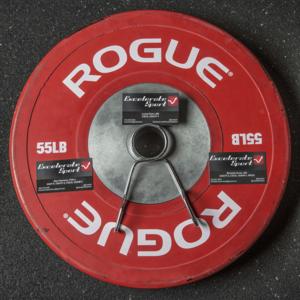 Rogue plate min min