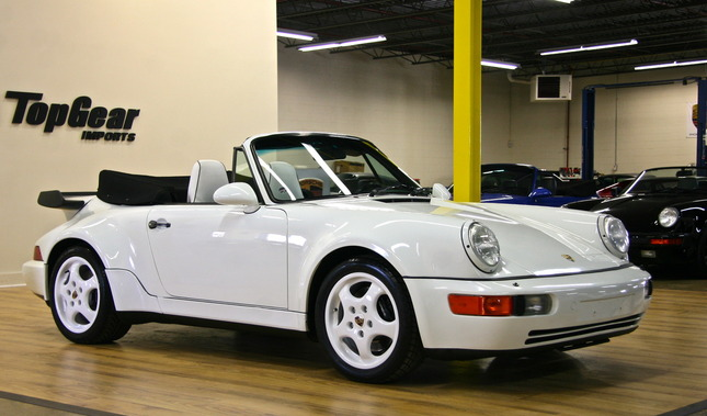 1993-porsche-american-roadster-1-of-52-produced