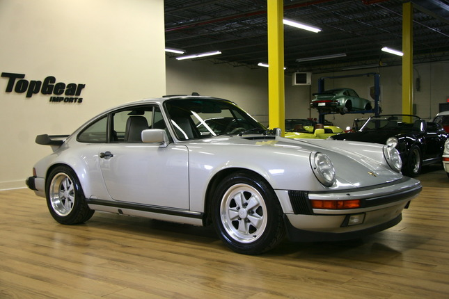 1989-porsche-911-25th-anniversary-coupe-g50
