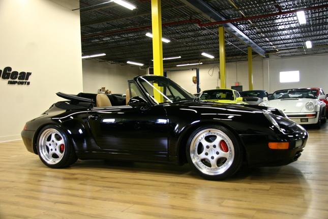 1997-porsche-993-c2-cabriolet-6-speed-only-7-932-original-miles