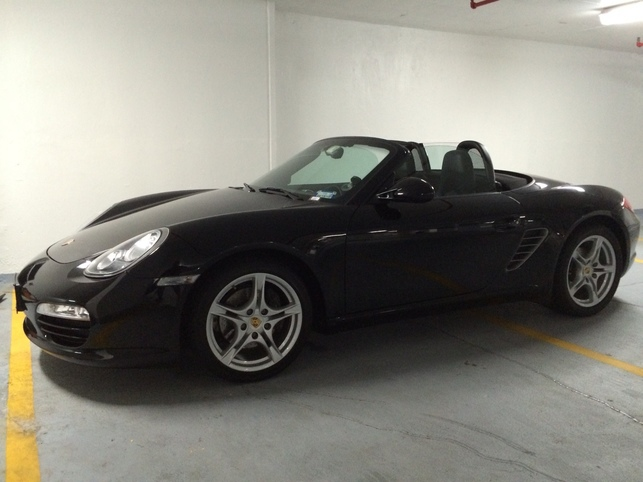 2009-boxster