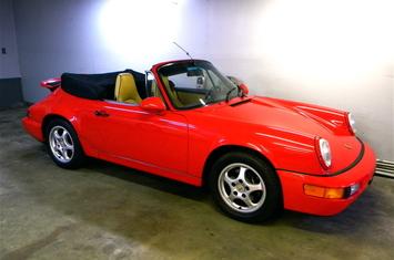 1993-964-cabriolet
