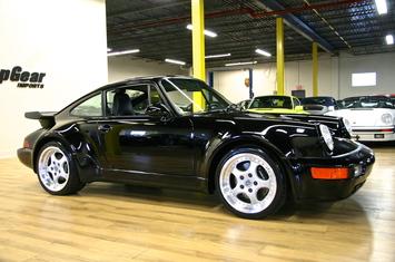 1991-porsche-911-turbo-only-37-365-miles-excellent-condition