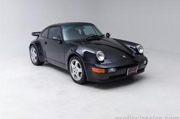 1991-911-turbo