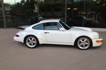 1992-911-turbo