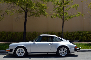 1989-911-carrera-25th-silver-anniversary-edition