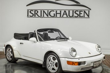 1993-911-carrera
