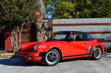 1989-930-turbo-targa-rare-1-of-49-produced