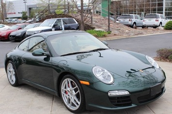 2009-911-carrera-s