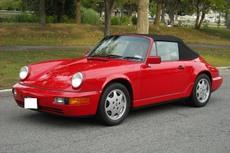 1991-911-carrera-cabriolet