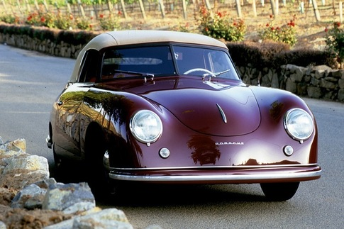 1951 356 Glser Cabriolet 16