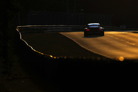 24 Hours of Le Mans: Post-race 7