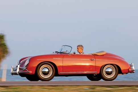 356 Speedster 7