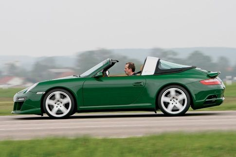 Ruf Greenster 4