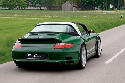 Ruf Greenster 7