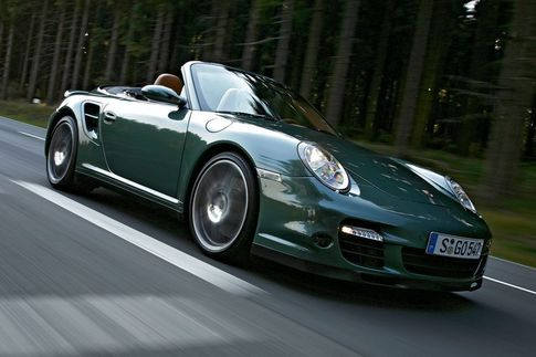 997 Turbo Cabrio 3