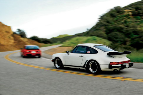 911 3.2 vs. 944 S2 2