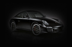 Only three Centurion edition Carrera Ss will be made.