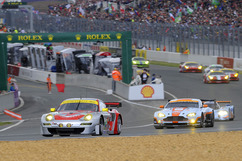 24 Hours of Le Mans: Post-race 0