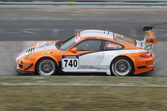 Nurburgring 2010