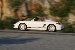 Revisiting the Boxster Spyder: Still impressive 1