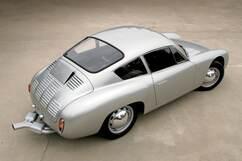 356B Abarth Carrera 1