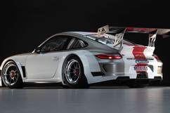 Three GT3 Rs to be sold in U.S. 1