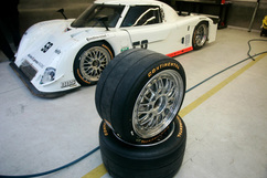 By Law: Pre-race season performance development and tire testing 1