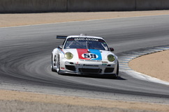 Grand-Am weekend at Laguna Seca 3