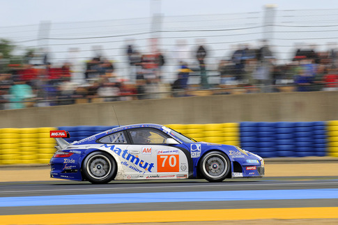 2011 24 Heures du Mans - Thru the Lens 59