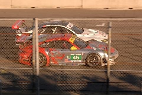 Modern Racing's Future 1