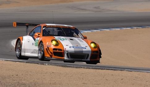 Modern Racing's Future 2