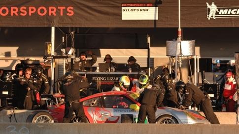 Modern Racing's Future 8