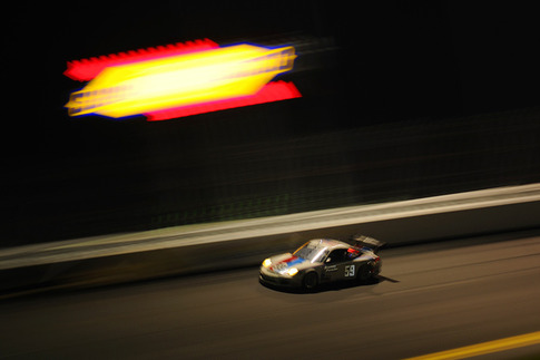 Haywood Stint, 2011 Rolex 24