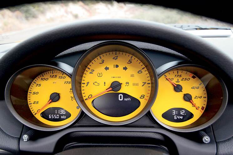 Boxster 2.9 2