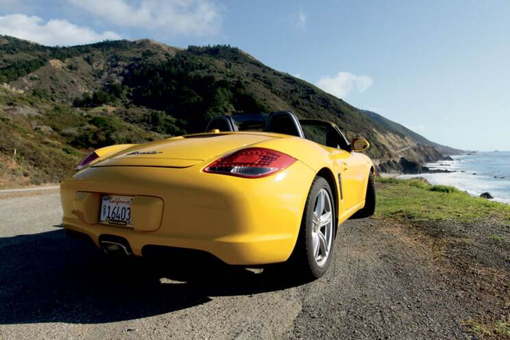 Boxster 2.9 4
