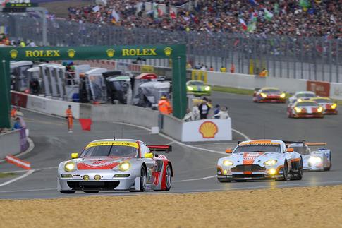 24 Hours of Le Mans: Post-race 0