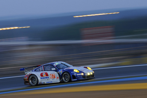 24 Hours of Le Mans: Post-race 11