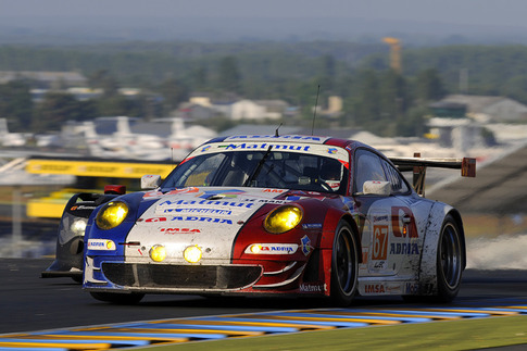 24 Hours of Le Mans: Post-race 16
