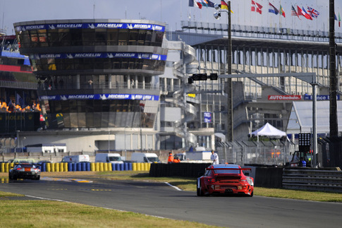 24 Hours of Le Mans: Post-race 18