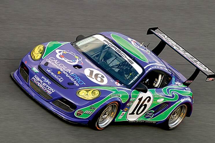 2013 Rolex 24 at Daytona 4