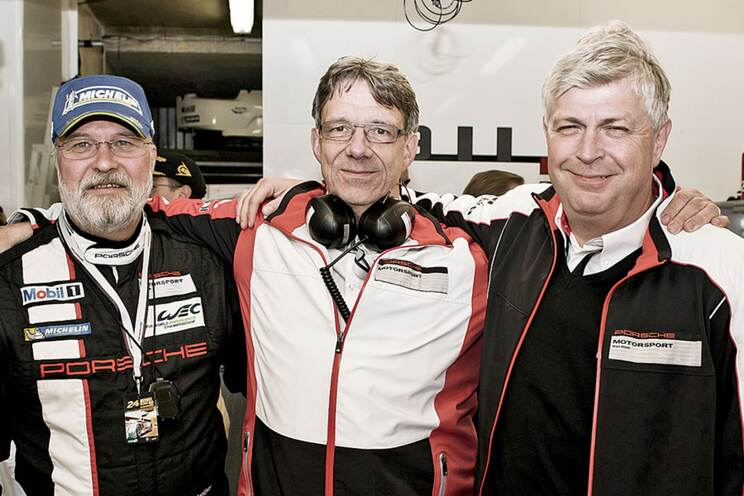 Le Mans 2013  2
