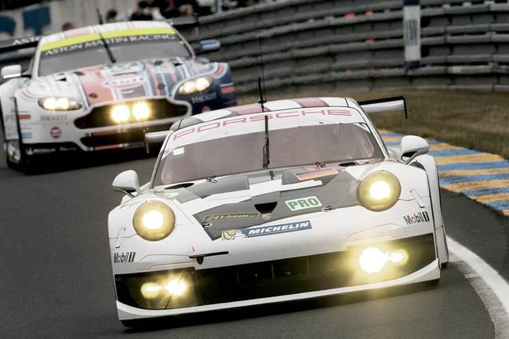 Le Mans 2013  3